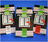 filmglaze retail secondary glazing packs