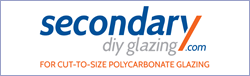 link to secondarydiyglazing dot com